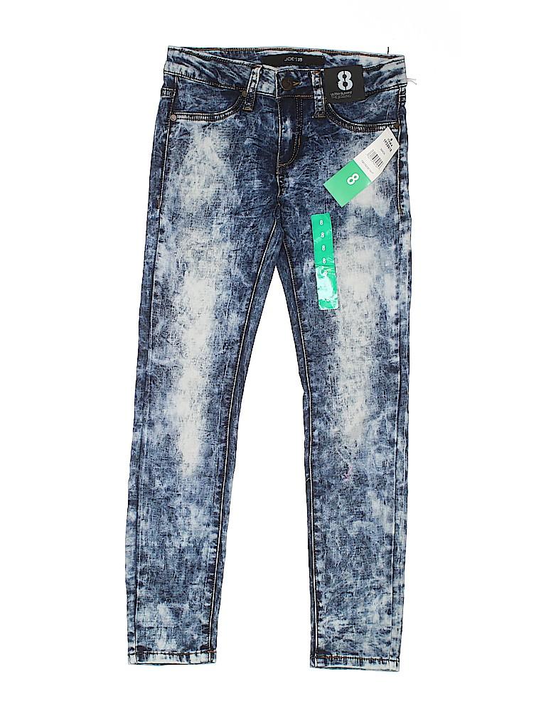 Joe's Jeans Girls Jeans Size 8