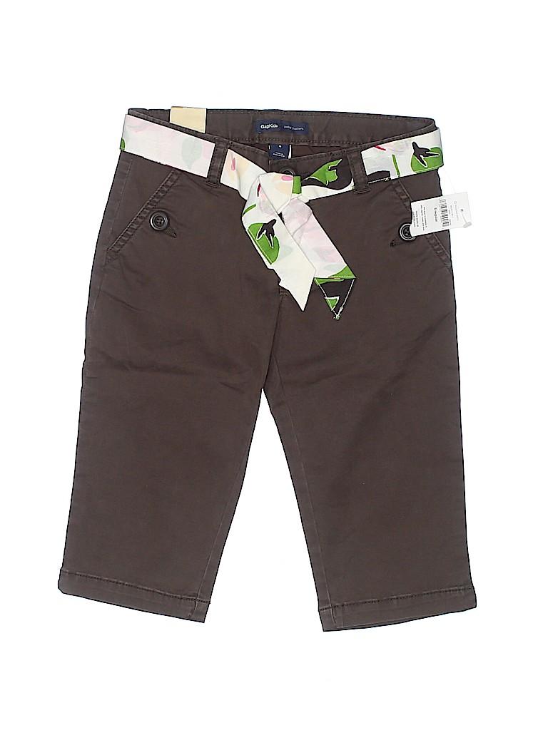Gap Kids Boys Khakis Size 5