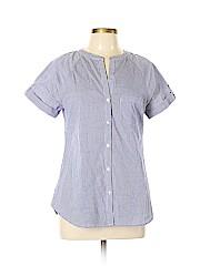 Fun2Fun Short Sleeve Button-down Shirt