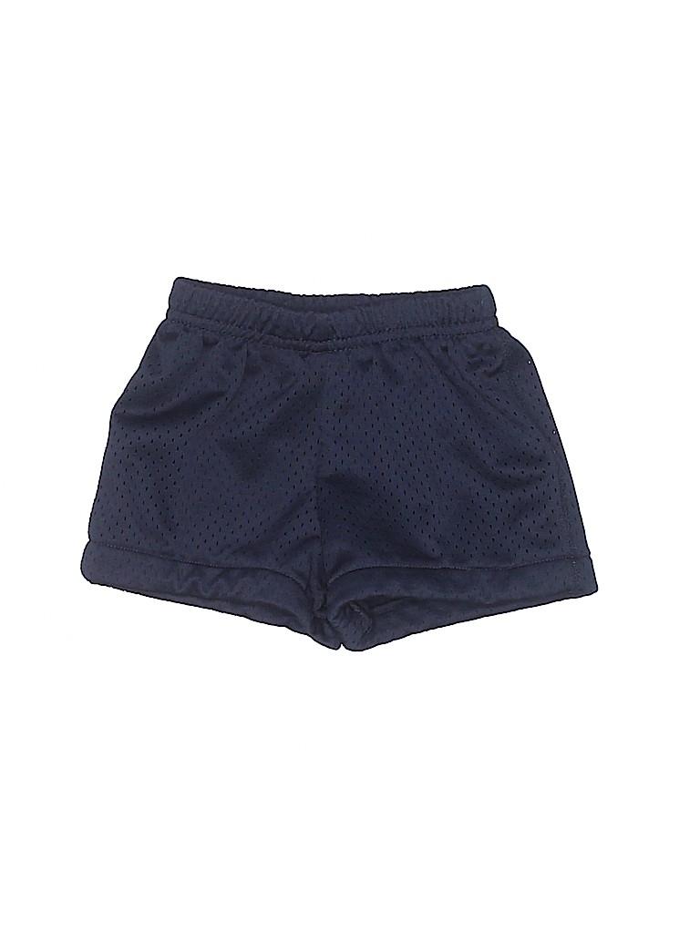 Nike Girls Athletic Shorts Size 24 mo