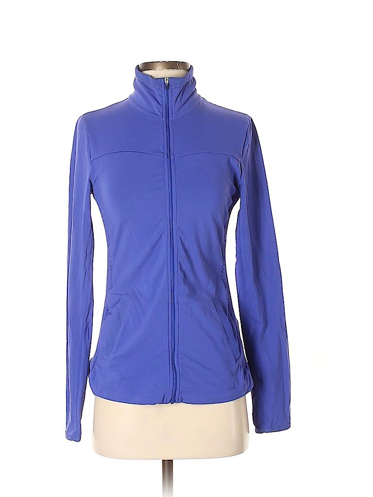 Lucy Women Track Jacket Size XS