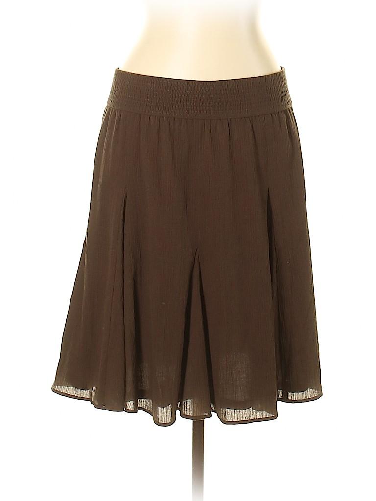 Ann Taylor Factory Women Casual Skirt Size L