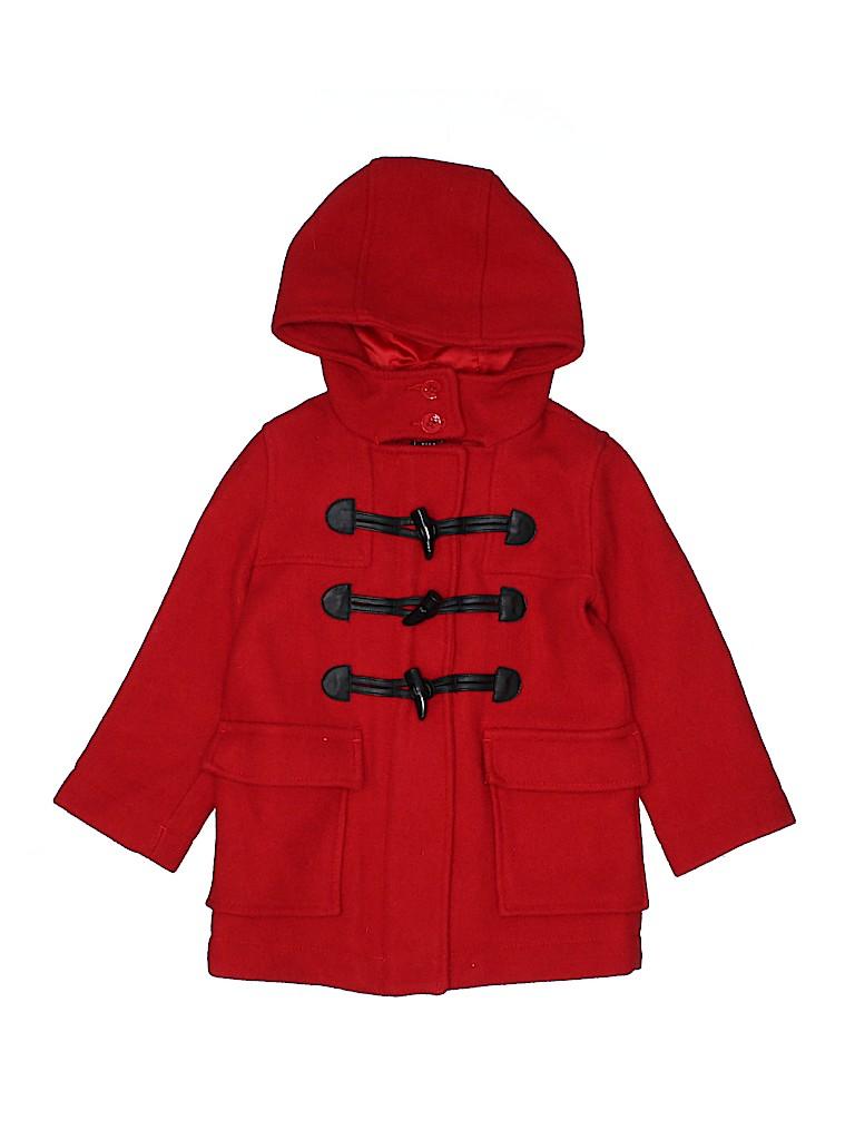 Gap Kids Girls Coat Size X-Small (Kids)