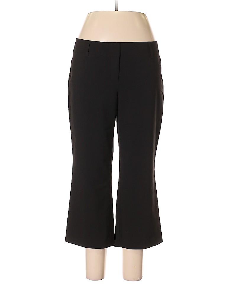 Express Design Studio Women Dress Pants Size 12