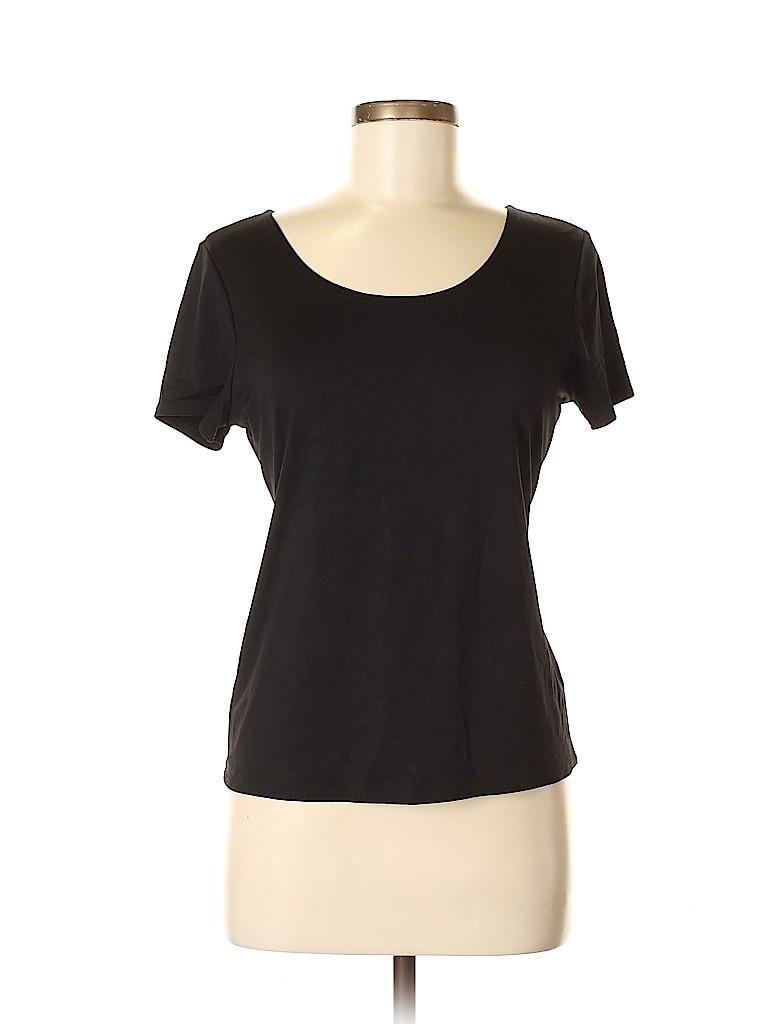 Elementz Women Short Sleeve T-Shirt Size M