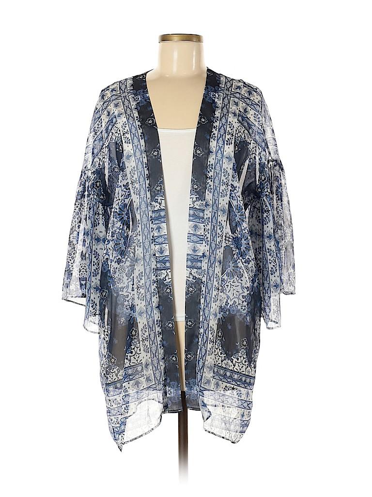 American Eagle Outfitters Women Kimono Size XS - Sm