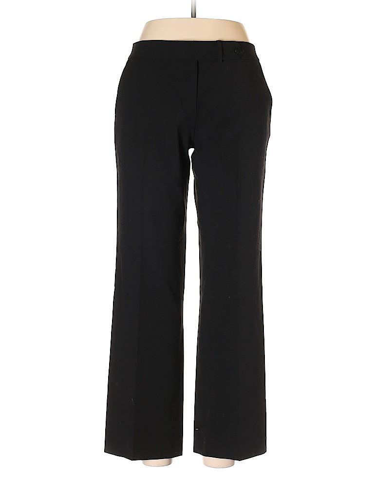 Calvin Klein Women Khakis Size 10 (Petite)