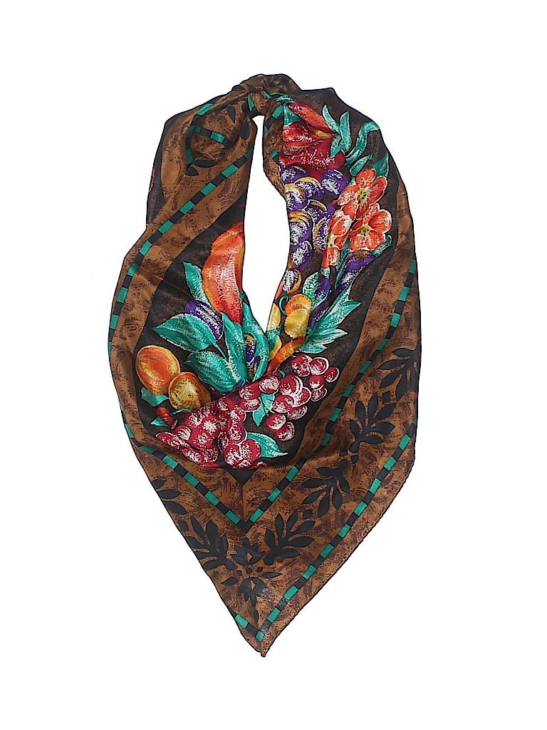 Diane von Furstenberg Women Silk Scarf One Size