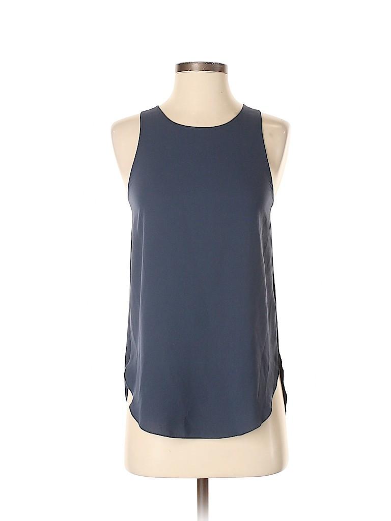 Wilfred Women Sleeveless Blouse Size XXS