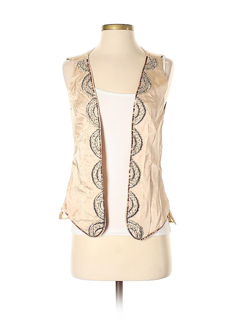 IMAN Women Vest Size S