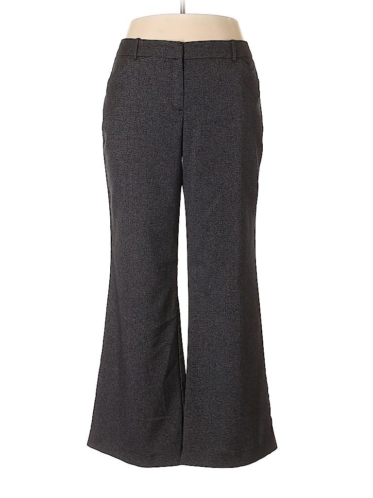 New York & Company Women Dress Pants Size 14