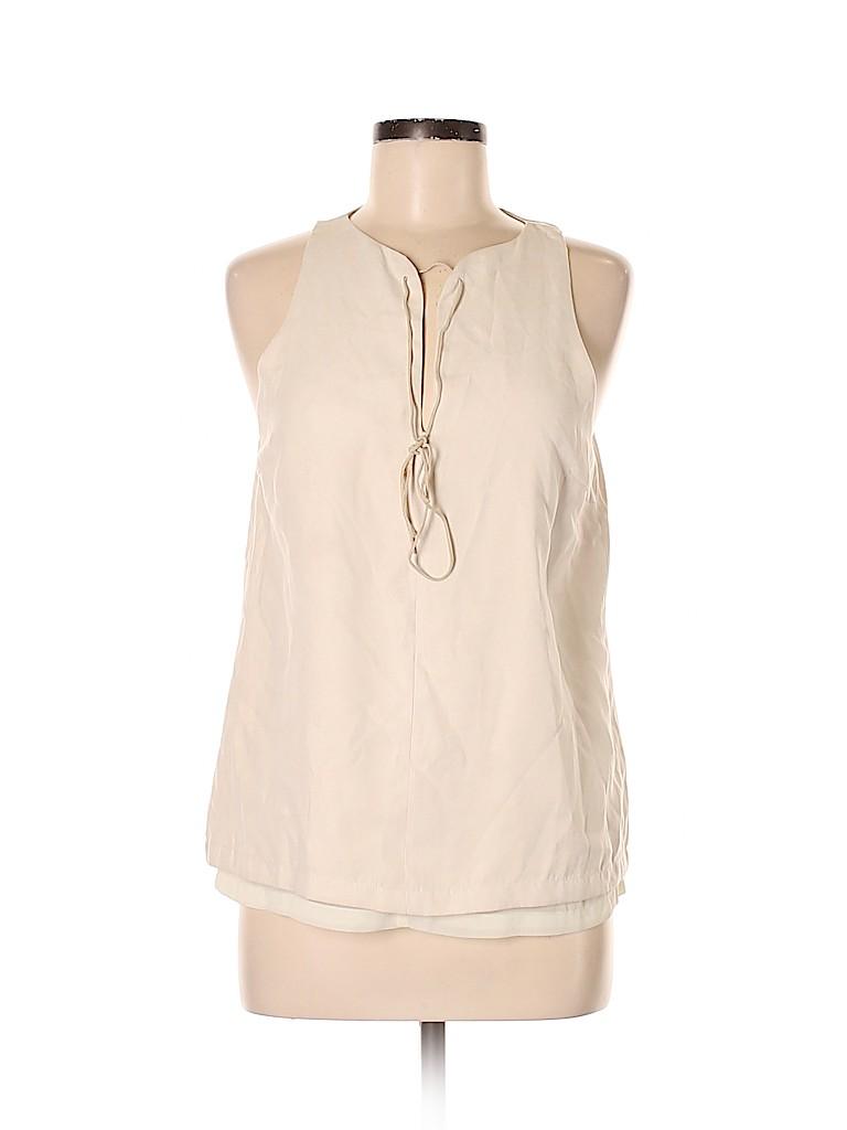 Esley Women Sleeveless Blouse Size M