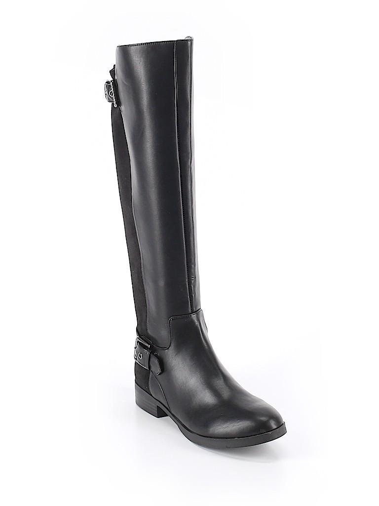 Liz Claiborne Women Boots Size 5