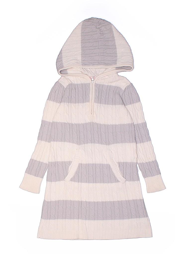 d6cb8f893 Old Navy Stripes Ivory Dress Size 5T - 65% off