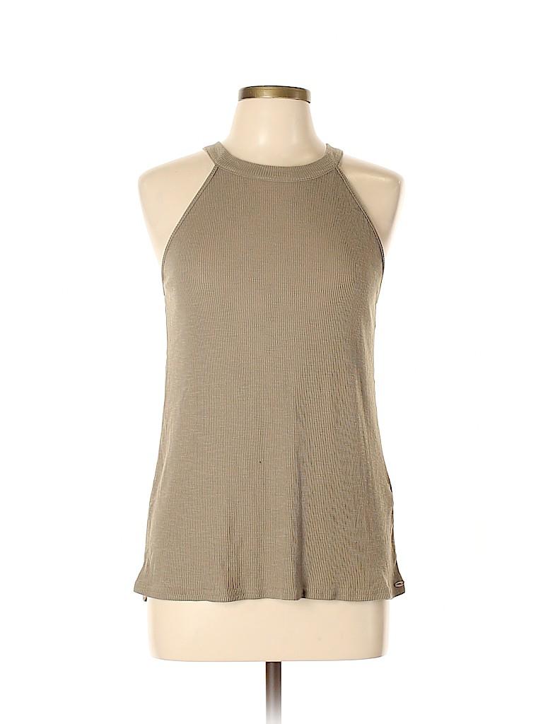 O'Neill Women Sleeveless Top Size XL