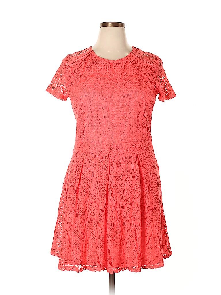 Apt. 9 Women Casual Dress Size 16