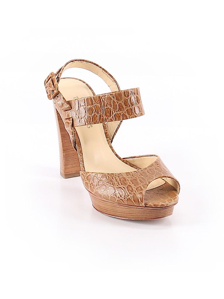 Talbots Women Heels Size 7