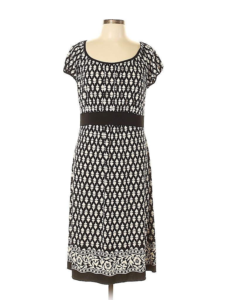 Perseption Concept Women Casual Dress Size M