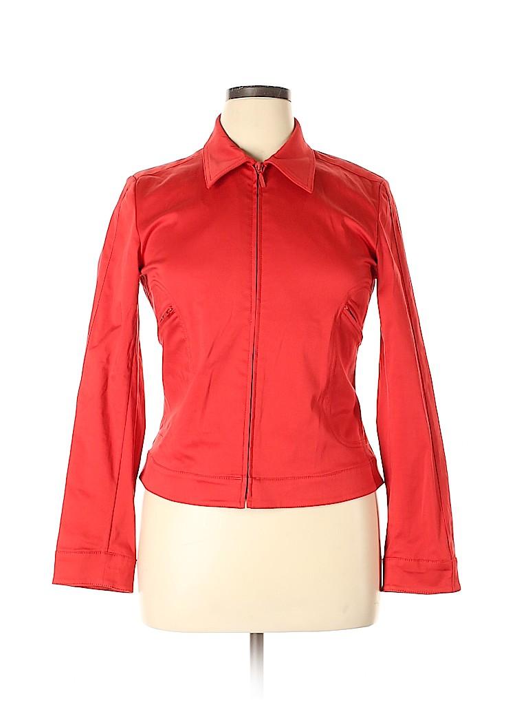 City DKNY Women Jacket Size 12