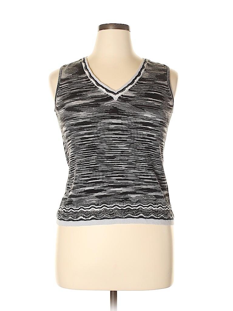 Villager Women Vest Size XL
