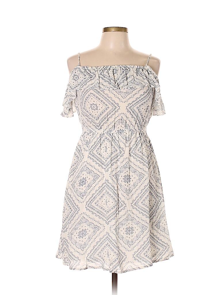 Confess Women Casual Dress Size L