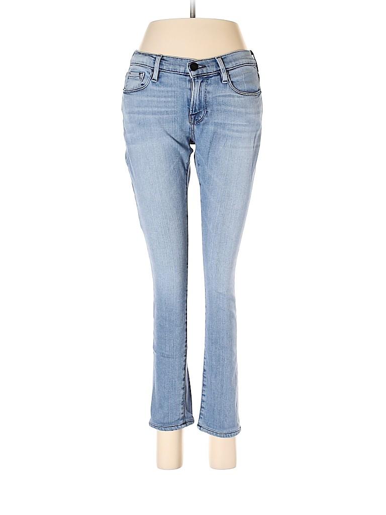 FRAME Denim Women Jeans 23 Waist