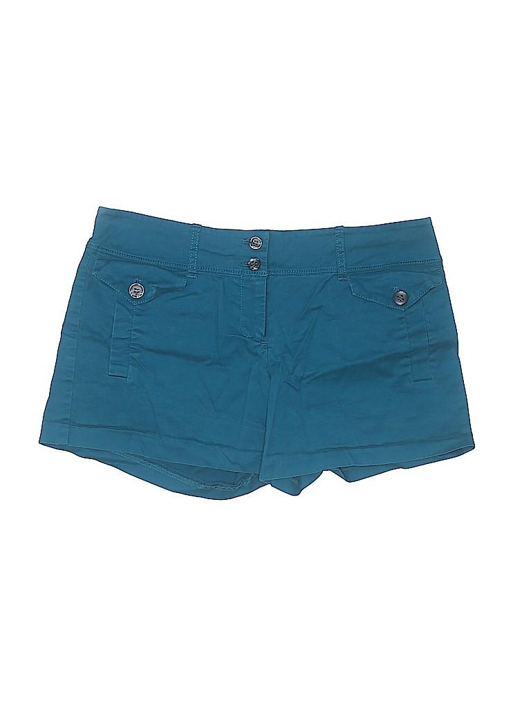 New York & Company Women Shorts Size 6