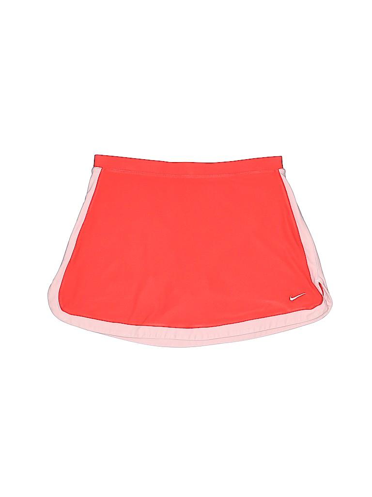 Nike Girls Active Skirt Size S (Kids)