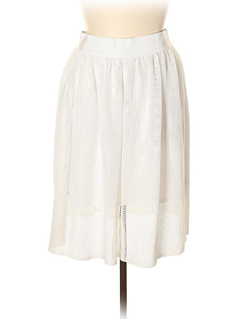 Ann Taylor Women Casual Skirt Size 12