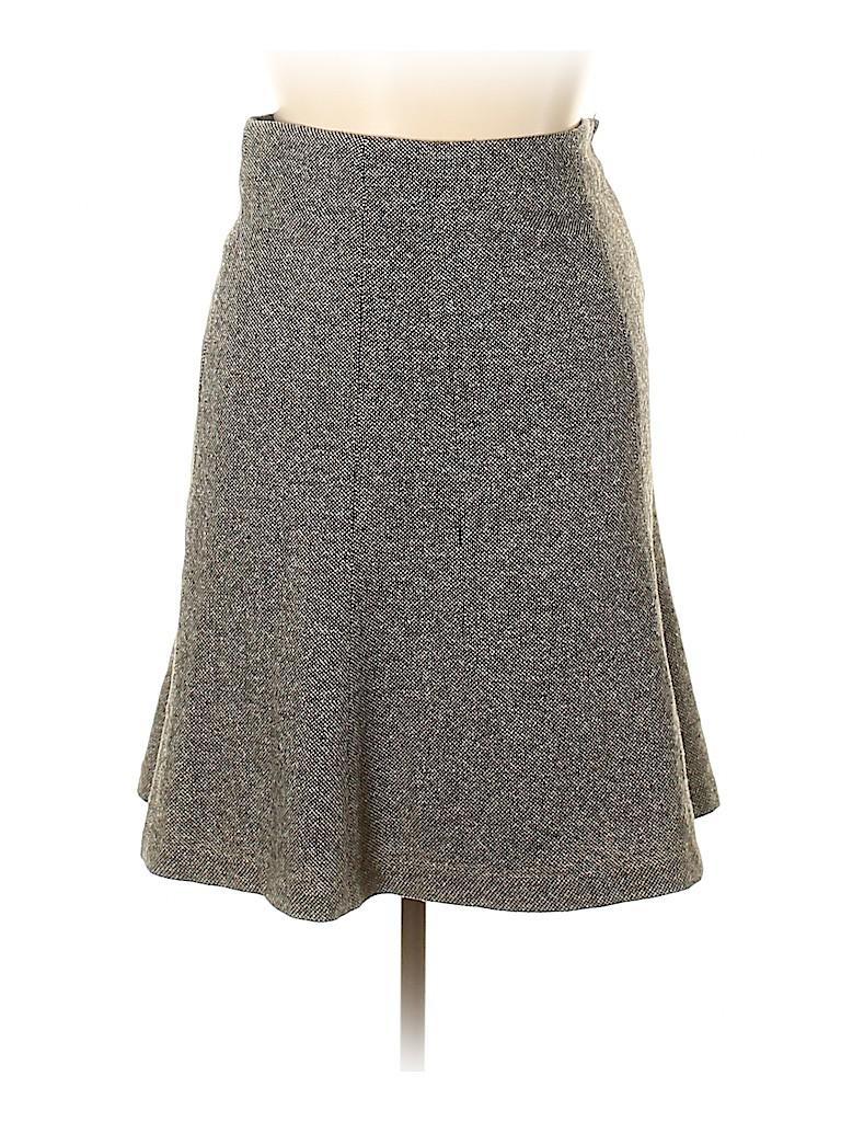 Gap Outlet Women Wool Skirt Size 10