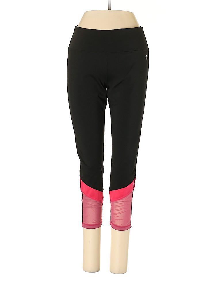 Nicole Miller New York Women Active Pants Size S