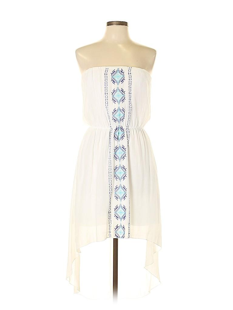Trixxi Women Casual Dress Size L
