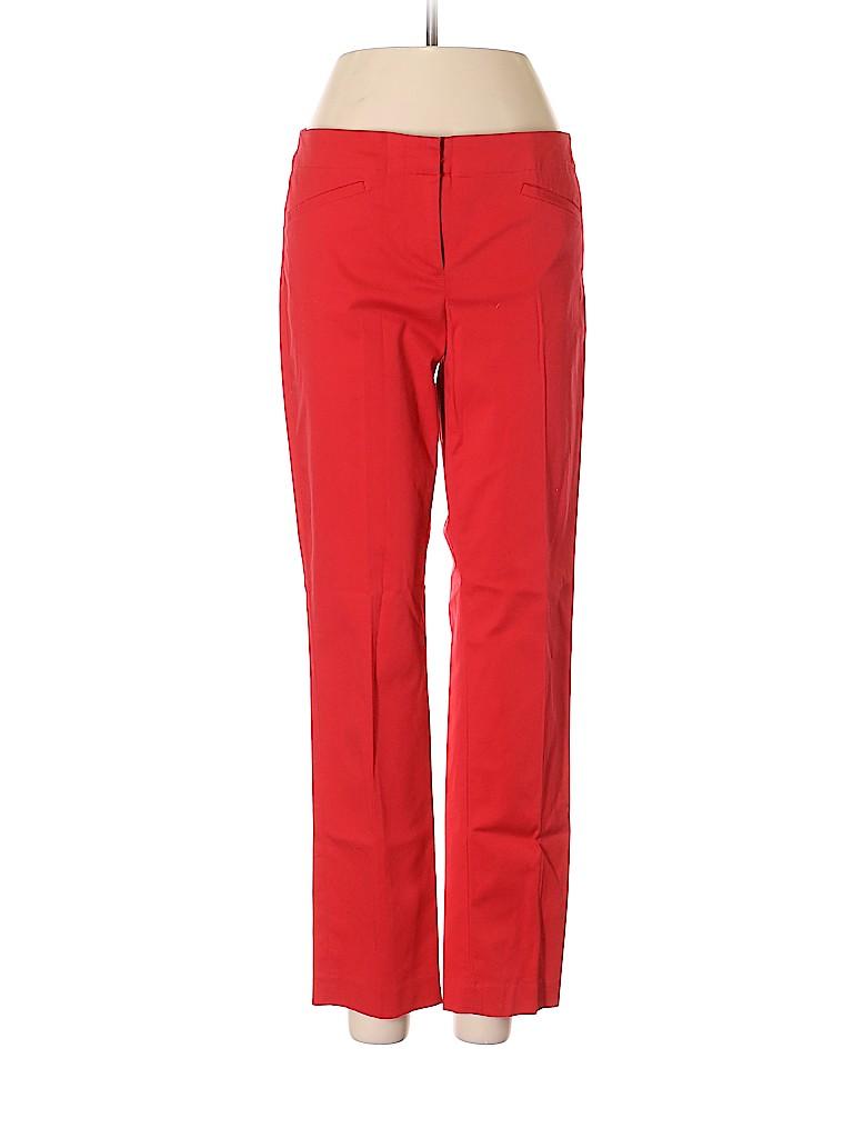 J.jill Women Dress Pants Size 4
