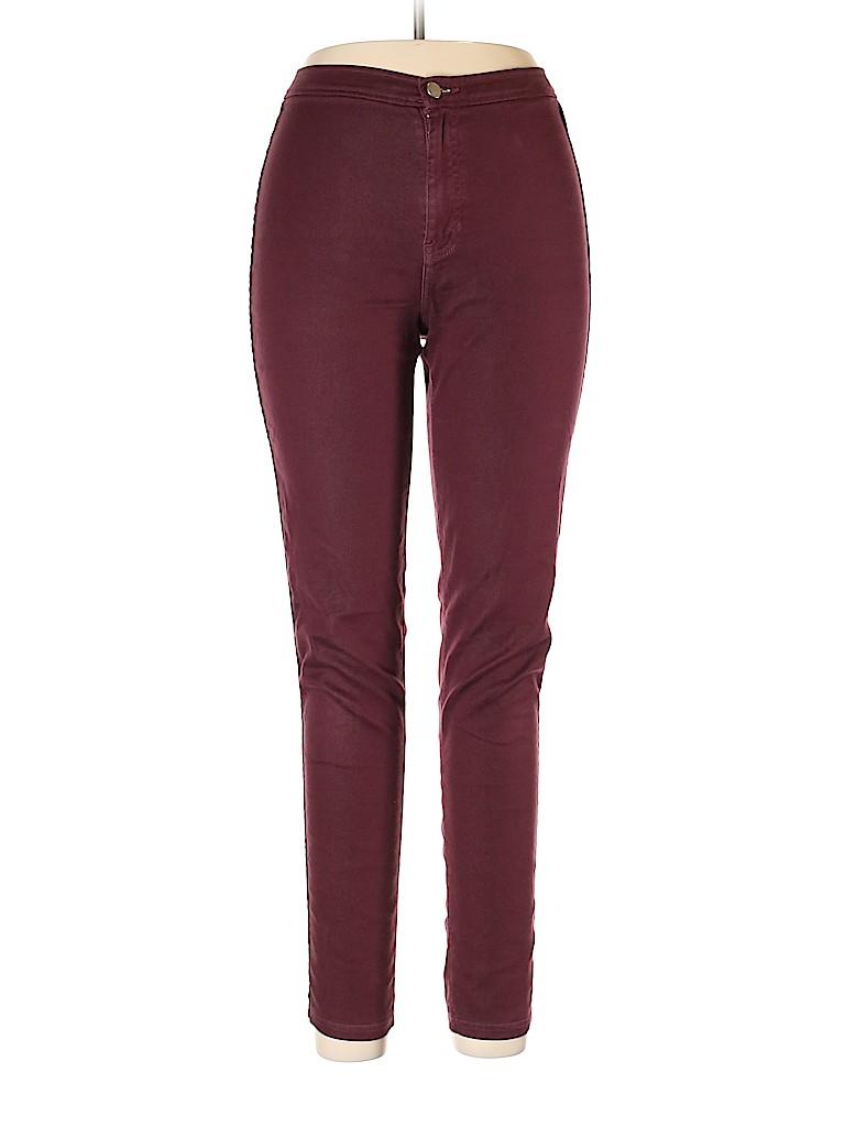 American Apparel Women Jeans Size L