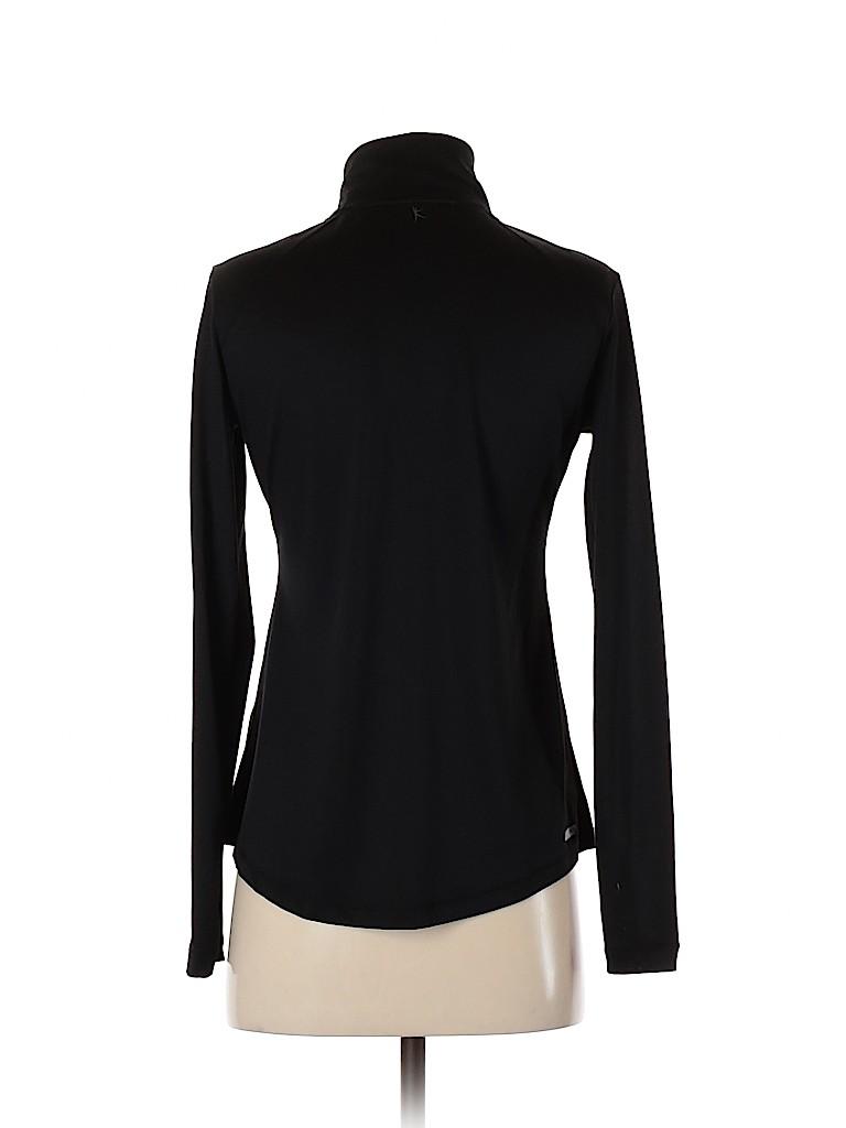 Danskin Now Women Track Jacket Size S