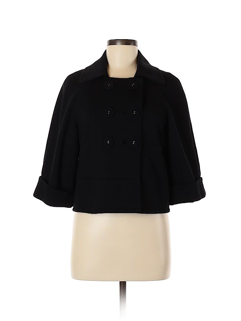 Sandro Sportswear Women Coat Size S