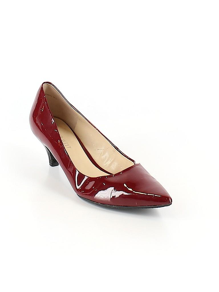 Nine West Women Heels Size 6 1/2