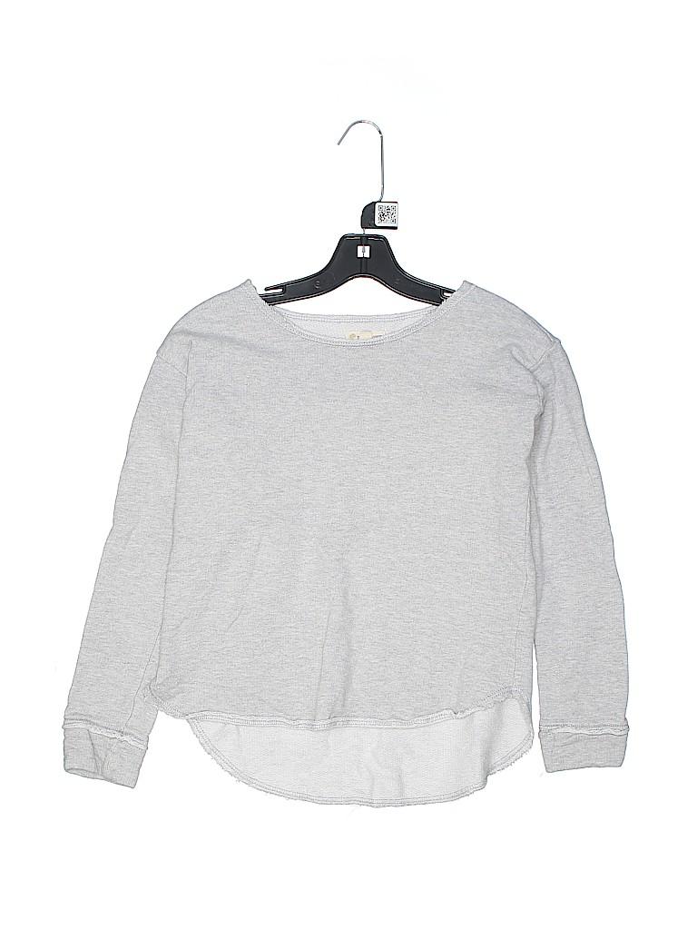 Tucker + Tate Girls Sweatshirt Size 10 - 12