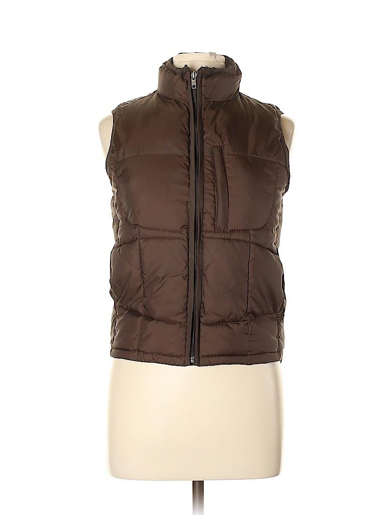 Gap Women Vest Size L