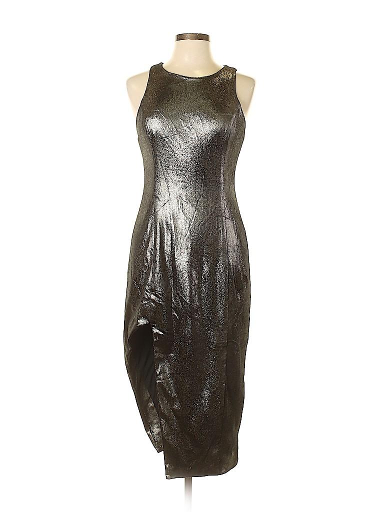 Do & Be Women Cocktail Dress Size L