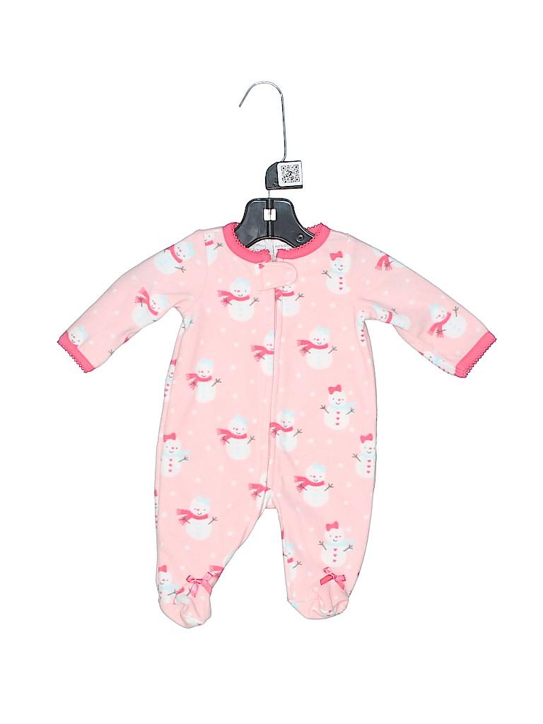 Koala Baby Girls Long Sleeve Outfit Newborn
