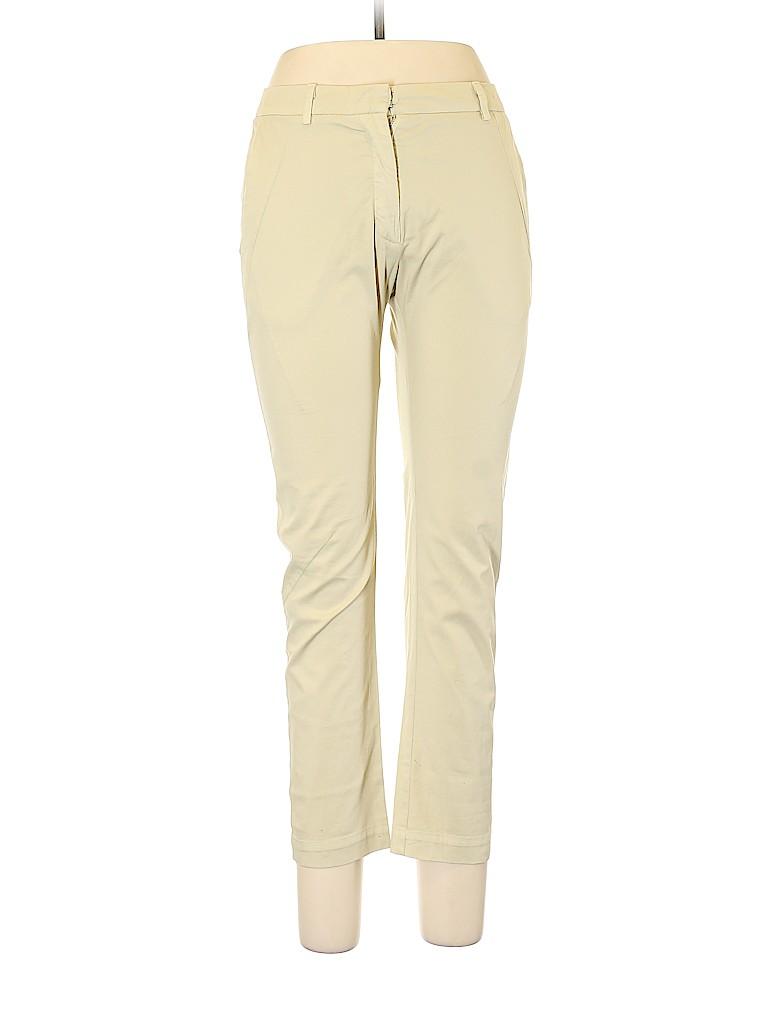Hache Women Khakis Size 40 (IT)