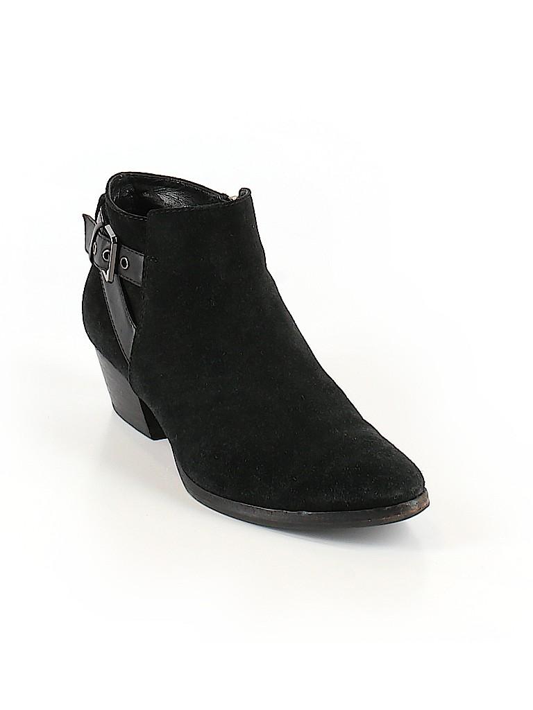 AQUATALIA Women Ankle Boots Size 9