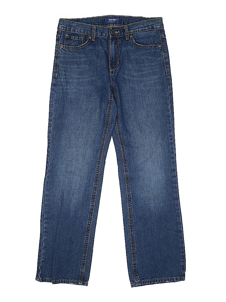 Old Navy Boys Jeans Size 12 (Husky)