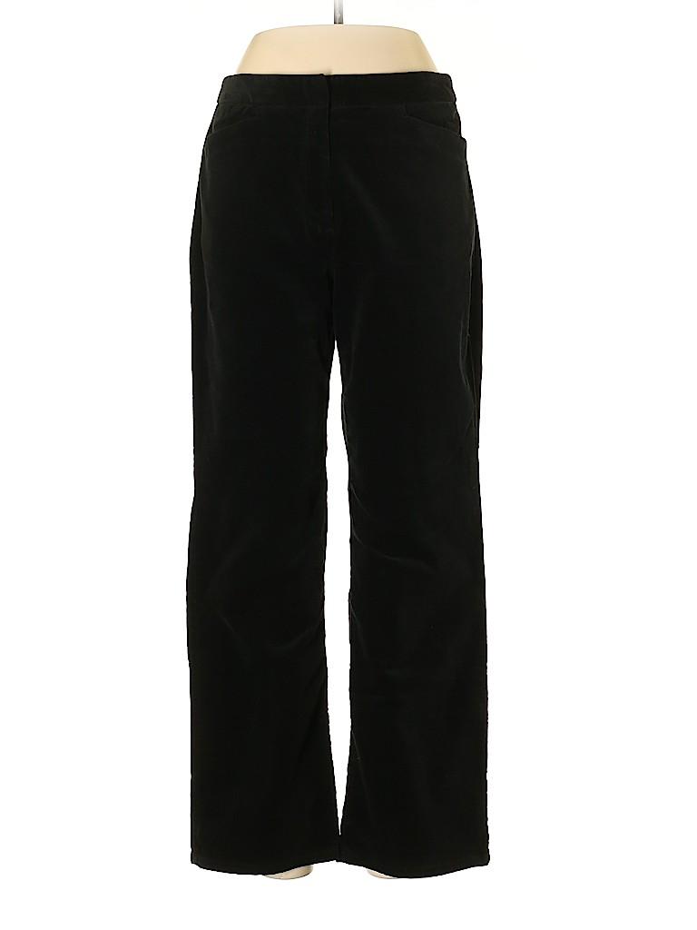 Susan Bristol Women Casual Pants Size 10 (Petite)