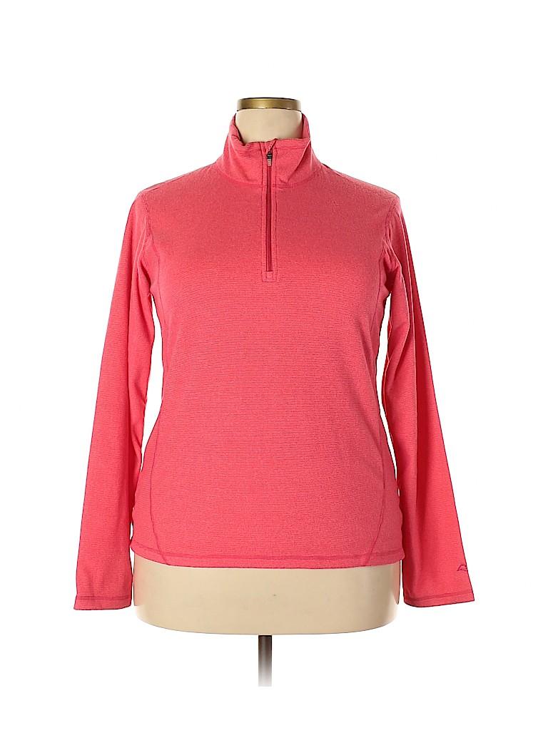 Alpine Design Women Fleece Size XL