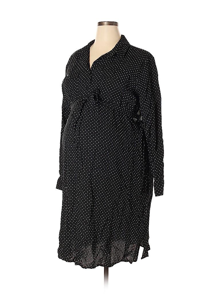 Old Navy Women Casual Dress Size XXL (Maternity)