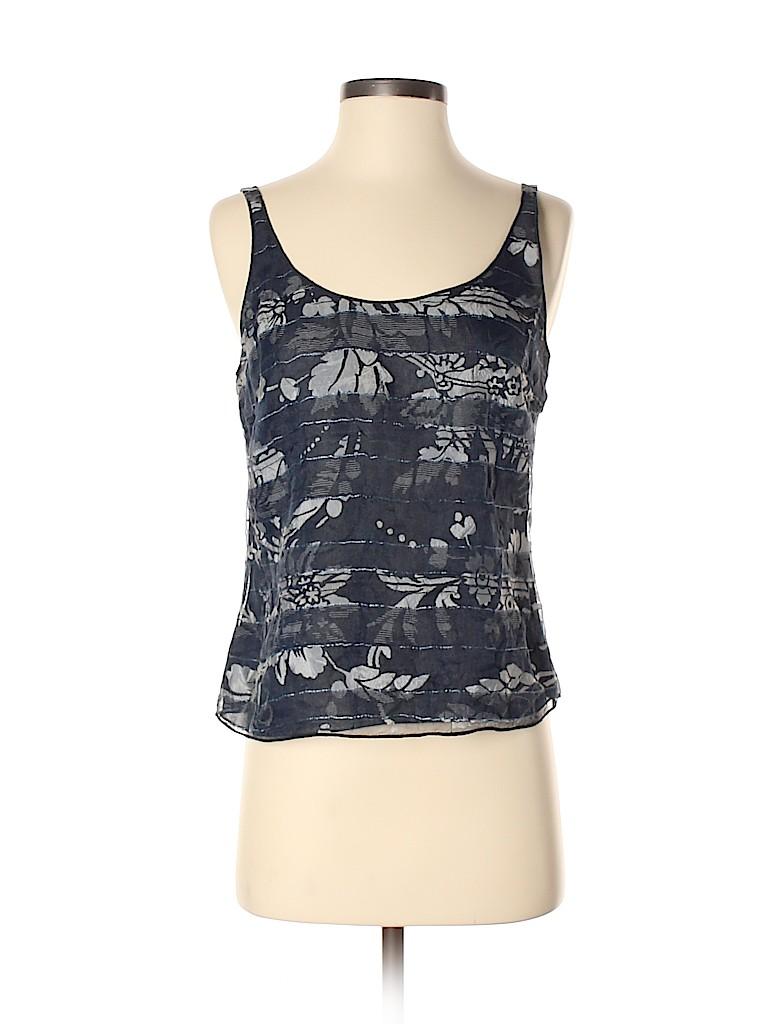 Giorgio Armani Women Sleeveless Blouse Size 40 (IT)