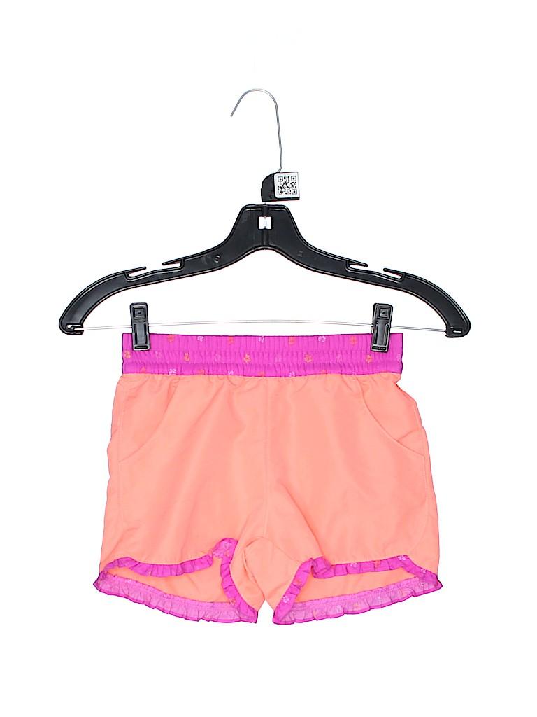 Columbia Girls Athletic Shorts Size S (Youth)