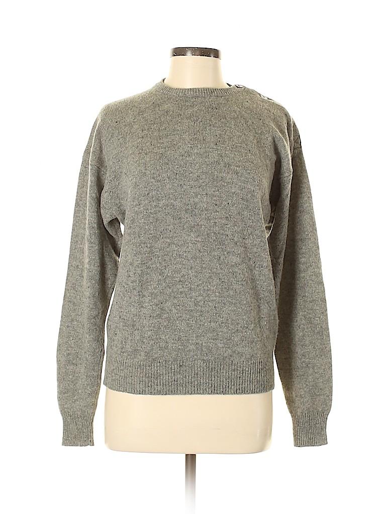 Ralph Lauren Women Wool Pullover Sweater Size M